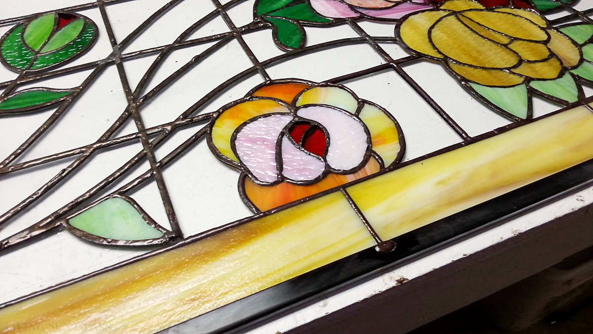 Learning From Challenging Projects - Living Sun Glass
